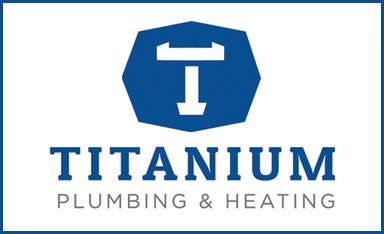 Titanium Plumbing